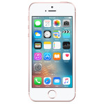Smartphone APPLE IPHONE SE 64GB Rose Gold