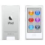 APPLE iPod Nano mkn22hc/a, 16Gb, white silver