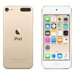 APPLE iPod Touch mkh02hc/a, 16Gb, gold