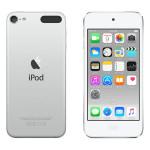 APPLE iPod Touch mkh42hc/a, 16Gb, white silver