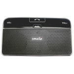 Car Kit Bluetooth SMAILO Cool Music BT03, Black