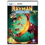 Rayman Legends CD Key - Cod Uplay