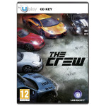 The Crew CD Key - Cod Uplay
