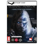Middle-earth: Shadow of Mordor Game of the Year Edition – Steam Download Code