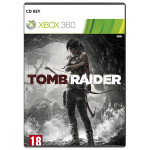 Tomb Raider XBOX 360 CD Key - Cod Xbox Live