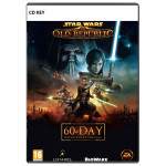 Star Wars: The Old Republic (SWTOR) 60-day Time Card CD Key - Official Website