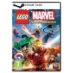 LEGO: Marvel Super Heroes CD Key - Cod Steam