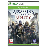 Assassins Creed: Unity Xbox One CD Key - Cod Xbox Live