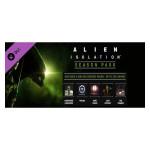 DLC Season Pass pentru jocul Alien: Isolation - Cod Steam