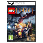 LEGO The Hobbit PC Download Game Code