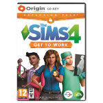 The Sims 4: Get to Work CD Key - Cod Origin