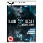 Hard Reset (Extended Edition) CD Key - Cod Steam