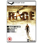 Rage CD Key - Cod Steam