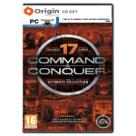 Command & Conquer: The Ultimate Collection CD Key - Cod Origin