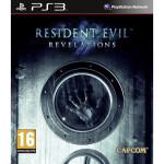 Resident Evil: Revelations PS3