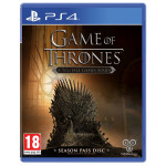 Game of Thrones - Season 1 PS4