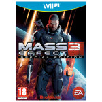 Mass Effect 3 - Special Edition Wii U