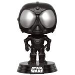 Figurina POP! Vinyl Star Wars: Death Star Droid - Bobble H #189