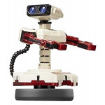 Figurina Nintendo Amiibo - R.O.B Famicom Colors No.54 (Super Smash)