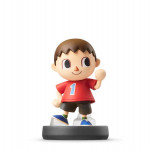 Figurina Nintendo Amiibo - Villager No.9 (Super Smash)