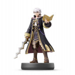 Figurina Nintendo Amiibo - Robin No.30 (Super Smash)
