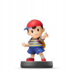 Figurina Nintendo Amiibo - Ness No.34 (Super Smash)