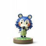 Figurina Nintendo Amiibo - Mabel (Animal Crossing)