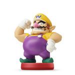 Figurina Nintendo Amiibo - Wario (Super Mario)