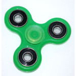 Finger Spinner, green