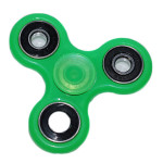 Fidget Spinner, green