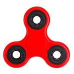 Finger Spinner, red