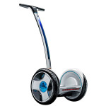Scuter electric NINEBOT by Segway Elite, White