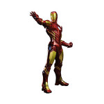 Figurina Kotobukiya -  Avengers Ironman Red