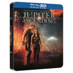 Ascensiunea lui Jupiter Blu-ray 3D