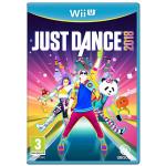 Just Dance 2018 Wii U