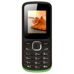 Telefon mobil Dual Sim MYRIA Moon MY9090, Black-Green