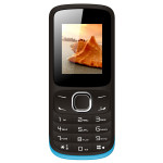 Telefon mobil Dual Sim MYRIA Moon MY9090, Black-Blue