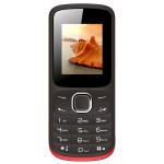 Telefon mobil Dual Sim MYRIA Moon MY9090, Black-Red
