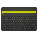 Tastatura Bluetooth LOGITECH K480 Multi-Device, negru