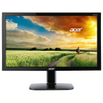 "Monitor LED TN ACER KA240Hbid, 24"", Full HD, negru"