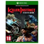 Killer Instinct: Definitive Edition Xbox One