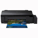 Imprimanta inkjet EPSON ITS L1800, A3+, USB