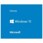Licenta de legalizare Microsoft Windows 10 Home GGK, English, 64bit, DSP, ORT, OEI, DVD