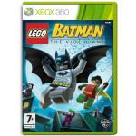 LEGO Batman: The Videogame Xbox 360