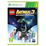 LEGO Batman 3: Beyond Gotham Xbox 360