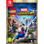 LEGO Marvel Super Heroes 2 Deluxe Edition - Nintendo Switch