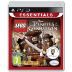 LEGO Pirates of the Caribbean Essentials - The Video Game PS3