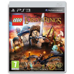 LEGO The Lord of the Rings PS3