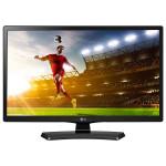 "Televizor LED LED High Definition, 23.6"", LG 24MT49DF-PZ"