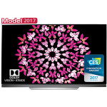 Televizor OLED Smart Ultra HD, webOS 3.5, 165cm, LG OLED65E7V